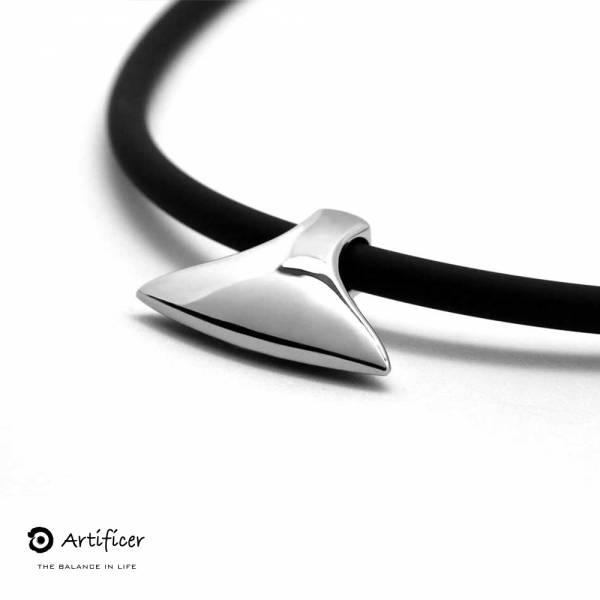 【Artificer】The Tail 健康都會項鍊 項鍊,飾品,天然礦物,健康,設計,生物電流,負離子,遠紅外線,安全,專利