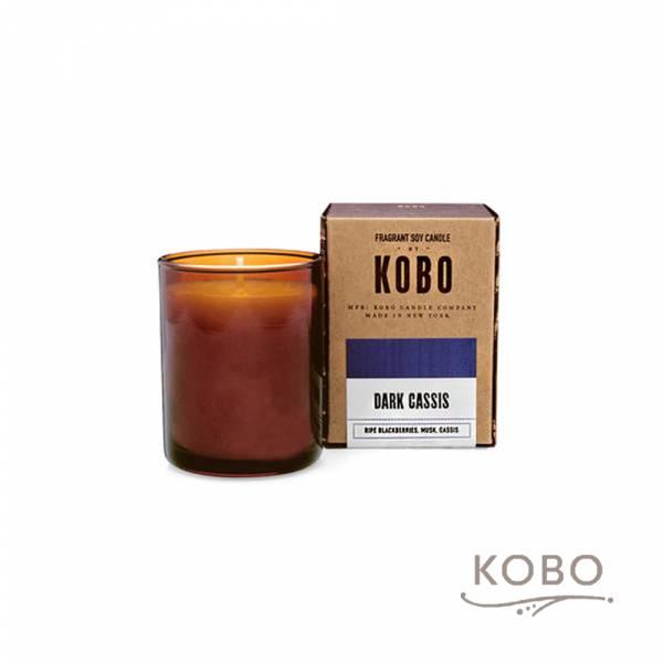 KOBO 美國大豆精油蠟燭 - 法式莓麗 (85g/可燃燒20hr) 精油蠟燭,蠟燭,美國,香氛,天然,手工,旅行,小容量,攜帶