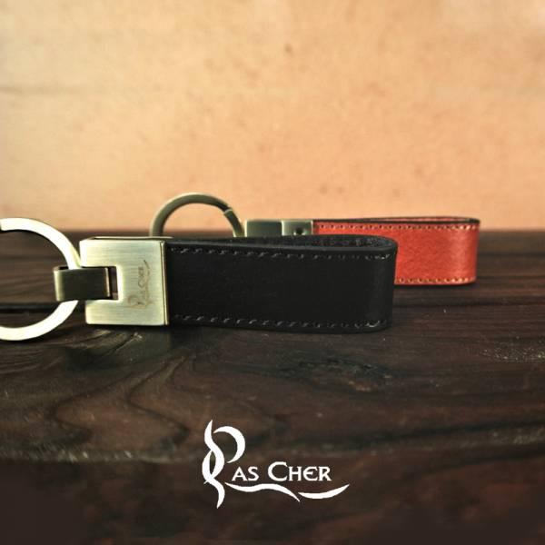 Pascher  巴夏喀極簡大方鑰匙圈 鑰匙圈、吊飾