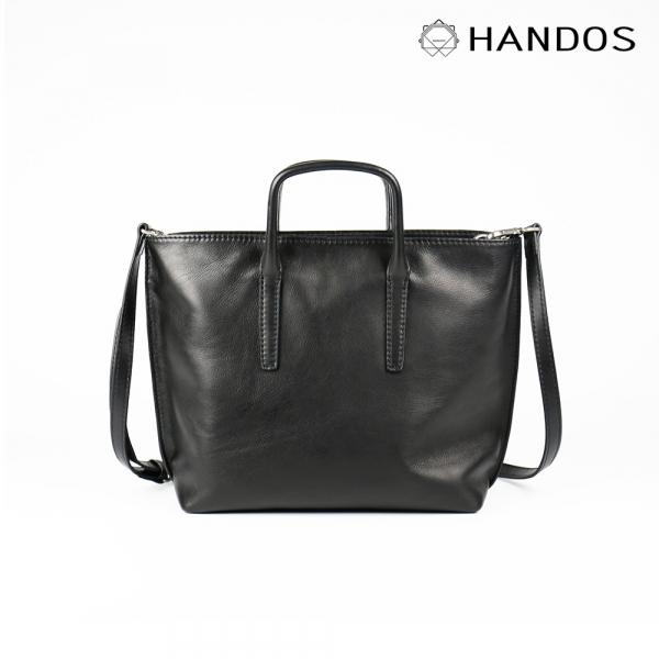 HANDOS|Lawyer-W 牛皮水洗中型托特包 托特包,公事包,真皮,設計師,台灣設計,訂製五金,植鞣皮革