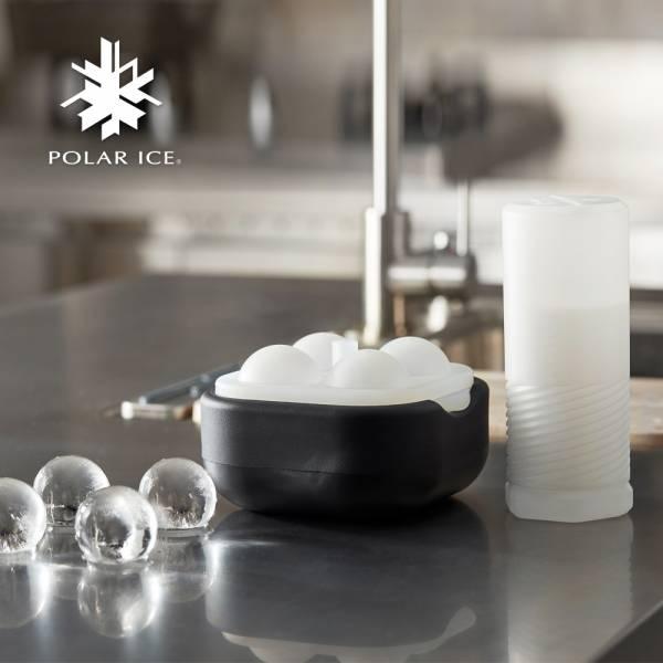 POLAR ICE 極地冰球 2.0 珍藏組 製冰盒、冰盒、冰球