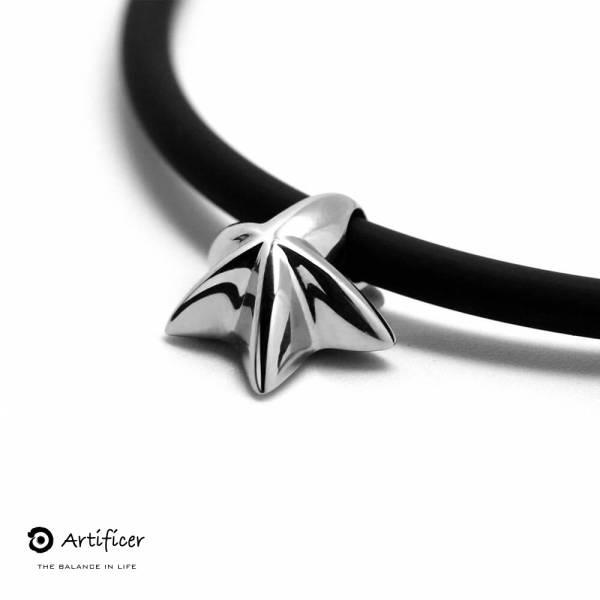 【Artificer】Starfish 健康都會項鍊 項鍊,飾品,天然礦物,健康,設計,生物電流,負離子,遠紅外線,安全,專利