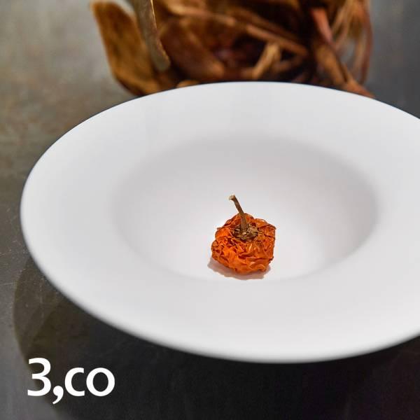 【3,co】海洋湯碗(小) - 白 碗,海洋,餐具,食器,米其林,當代,國際,台灣之光,台灣,原創,設計,簡約,生活美學,空間,瓷器,東方意象,驚豔,精品,禮物,禮品,送禮