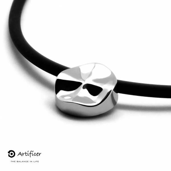 【Artificer】Ripple 健康都會項鍊 項鍊,飾品,天然礦物,健康,設計,生物電流,負離子,遠紅外線,安全,專利