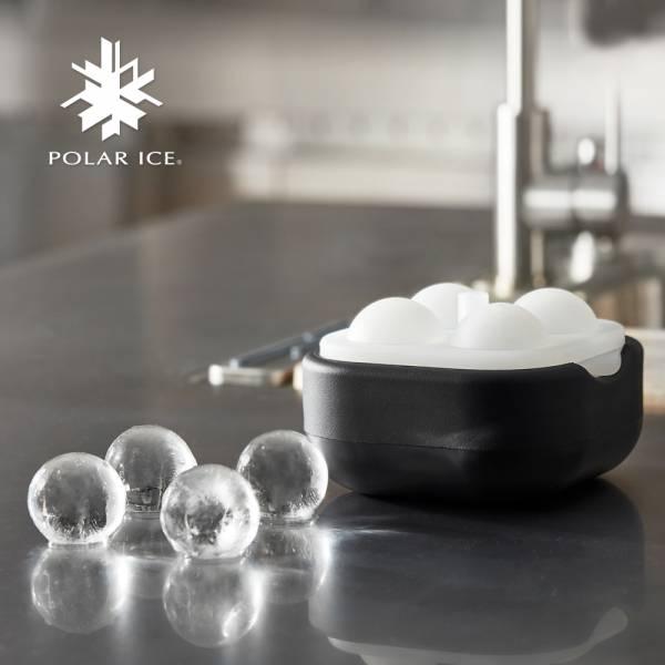 POLAR ICE  極地冰球 2.0 製冰盒、冰盒、冰球