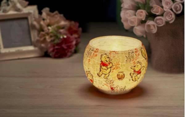 日本 超美立體拼圖夜燈 多款可選 日本 超美立體拼圖夜燈 多款可選