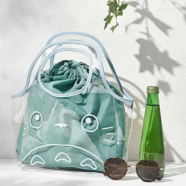 日本郵便局2020年夏季最新限定 超可愛的龍貓袋
