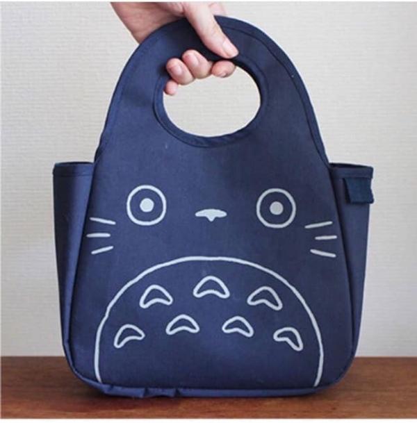 日本郵便局 龍貓手提包