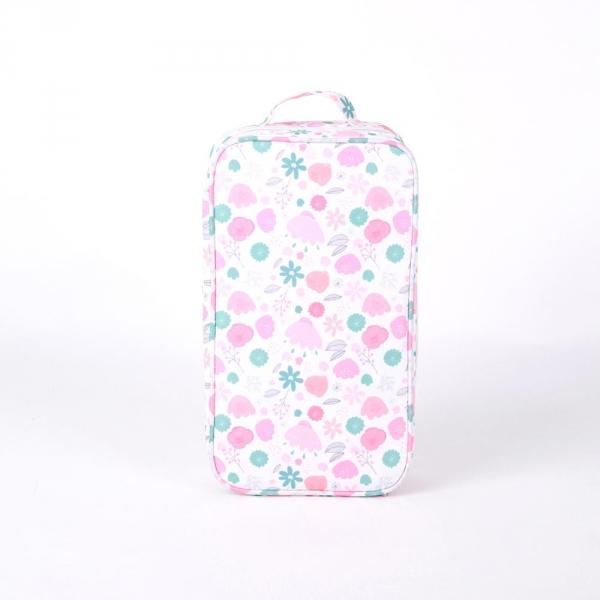 Love Mae保溫保冰袋-附冰磚 保溫,保冰,保冷, Love mae,餐袋, 野餐盒,便當盒,無毒
