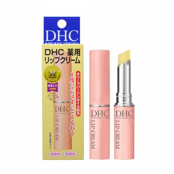 DHC 純欖護唇膏1.5g (日本版) DHC 純欖護唇膏, DHC護唇膏, 護唇膏, DHC, 護脣膏, 脣膏, 口紅