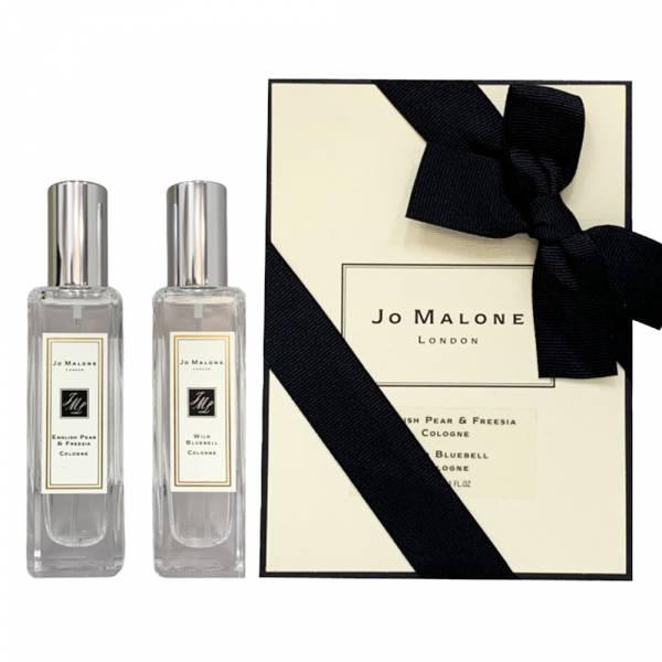 Jo Malone 香水禮盒(英國梨與小蒼蘭30ml+藍風鈴30ml) Jo Malone 香水禮盒(英國梨與小蒼蘭30ml+藍風鈴30ml)