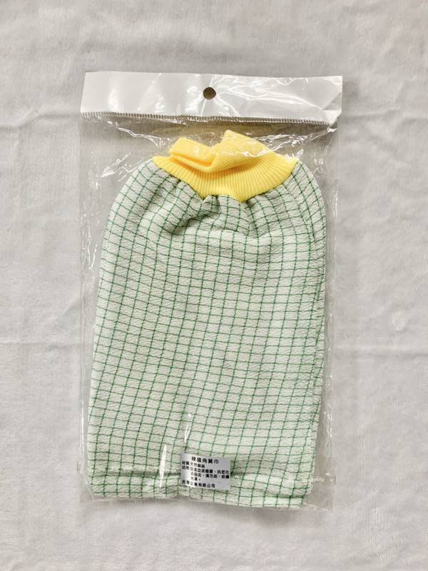 韓國角質巾(厚) 去角質巾 (約) 14*22cm  韓國角質巾+ 去角質巾