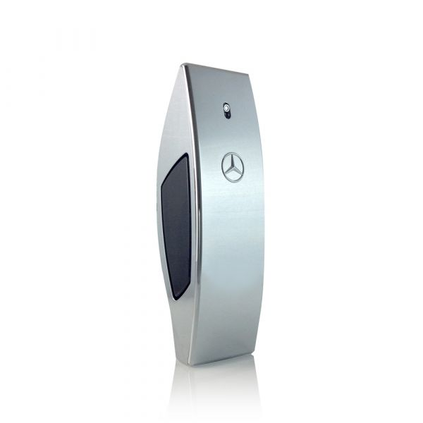 Mercedes Benz 賓士銀色風潮男性淡香水100ml TESTER (環保盒) Mercedes Benz ,賓士,銀色風潮,男性淡香水