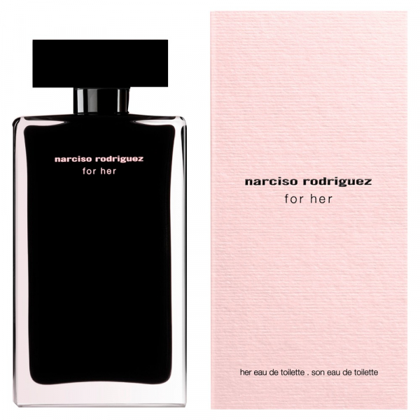 Narciso rodriguez for her 淡香水 30ml narciso rodriguez, for her, 淡香水