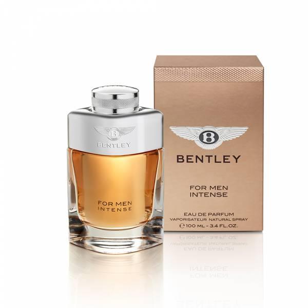 Bentley賓利 INTENSE 賓利極致男性淡香精 100ml Bentley,賓利,INTENSE,無限強烈,男性淡香精,賓利極致