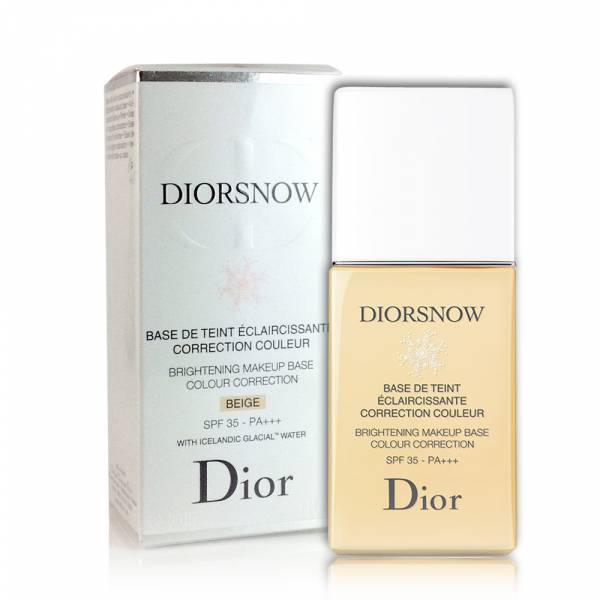 Dior 迪奧 雪晶靈潤色隔離妝前乳(裸膚色) 30ml Dior ,迪奧 ,雪晶靈 ,潤色 ,隔離妝前乳