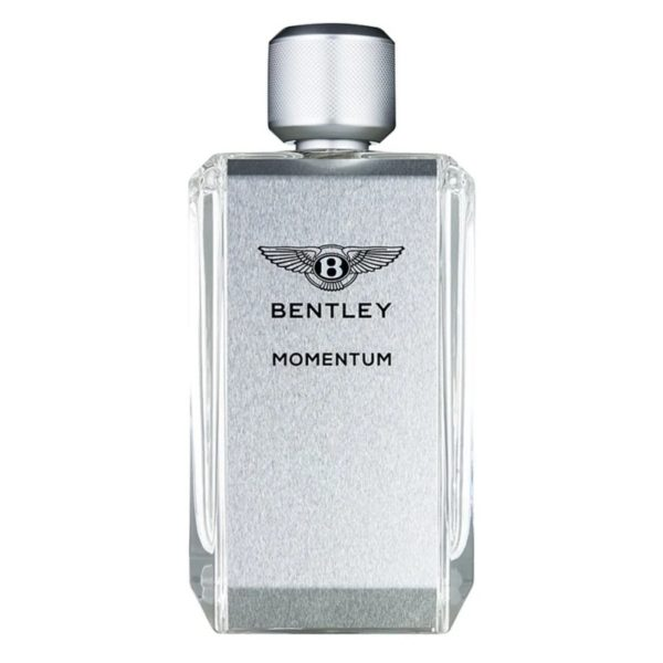 Bentley賓利 Momentum 自我男性淡香水100ml TESTER(環保盒有蓋版) Bentley,賓利 ,Momentum ,Unlimited, 超越極限
