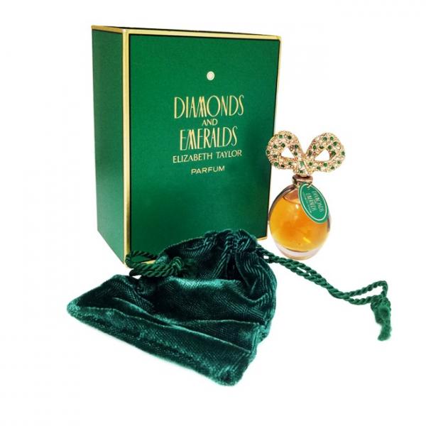 Elizabeth Taylor伊莉莎白泰勒-綠鑽純香精7.5ml Elizabeth Taylor,伊莉莎白泰勒,綠鑽,純香精