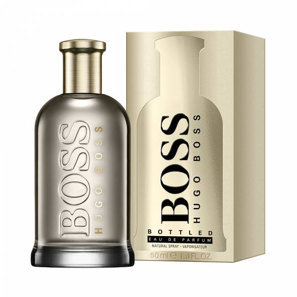 Boss HUGO BOSS 自信男性淡香精 50ml Boss HUGO BOSS 自信男性淡香精 50ml