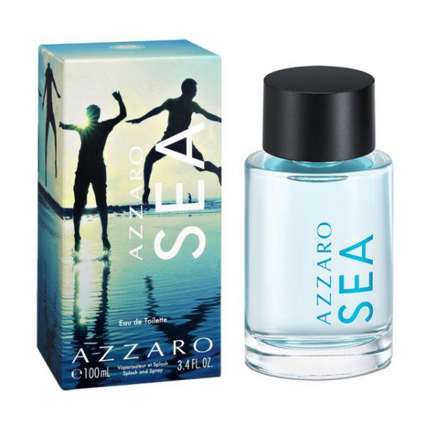 AZZARO Splashes 海洋潑潑中性淡香水100ml  AZZARO Splashes 海洋潑潑中性淡香水