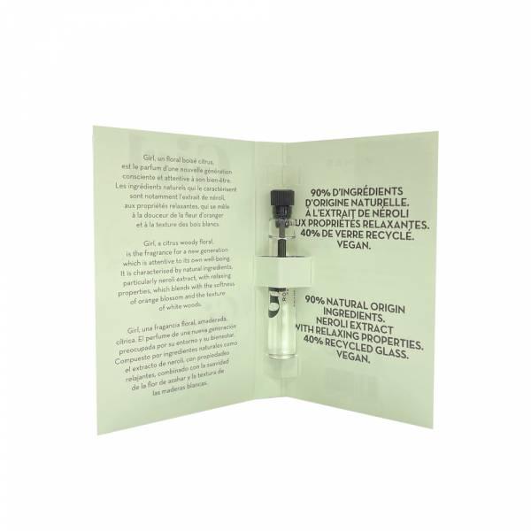 ROCHAS 羅莎女孩淡香水 針管 1.2ml ROCHAS ,羅莎女孩,淡香水 ,香水針管