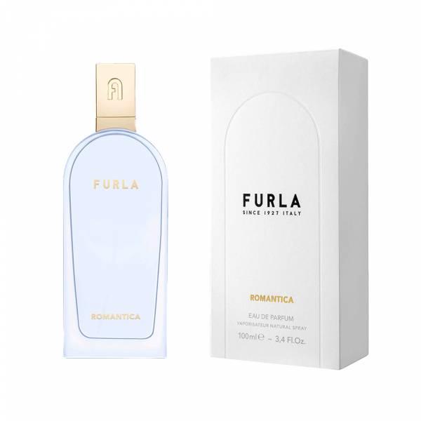FURLA ROMANTICA療癒貝比藍 淡香精 100ml FURLA ROMANTICA療癒貝比藍 淡香精 100ml