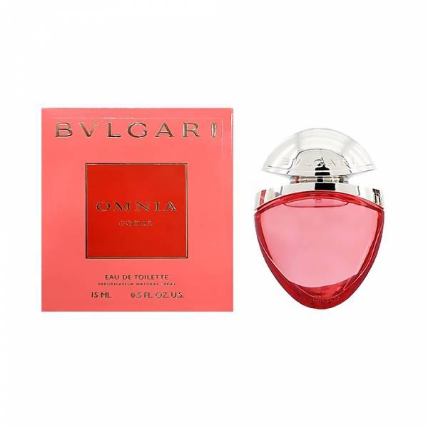 BVLGARI 寶格麗 晶艷 紅水晶 女性淡香水 15ml 小香 (噴式) BVLGARI, 寶格麗,小香,女香,紅水晶,晶艷