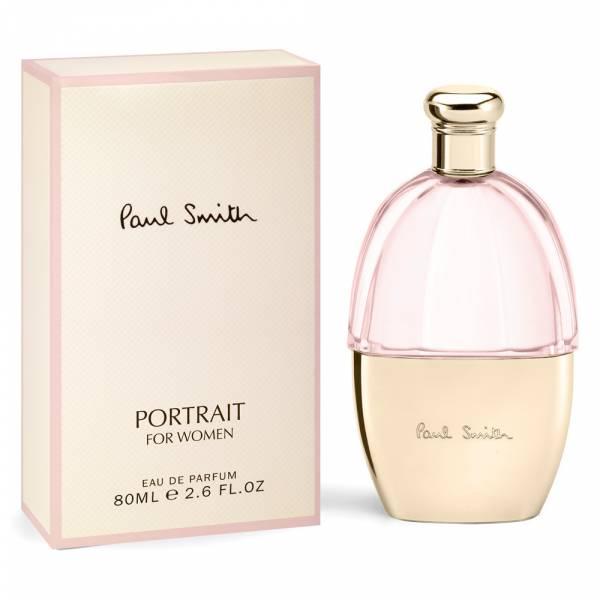 Paul Smith Portrait瞬間永恆女性淡香精 80ml PaulSmith,瞬間永恆,女性淡香精