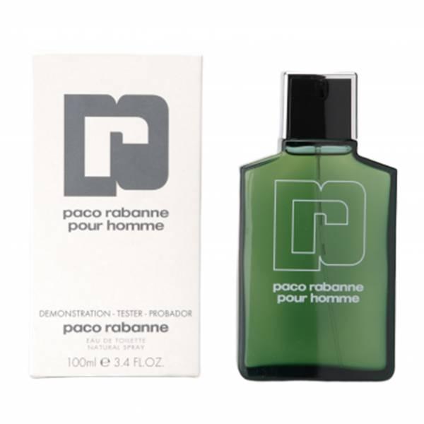 Paco Rabanne 出色男性淡香水100ml TEST(環保盒) Paco Rabanne 出色男性淡香水