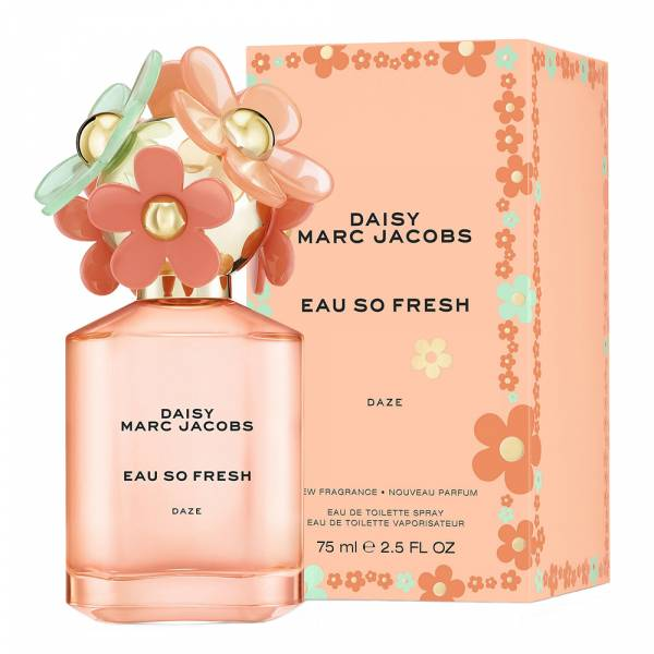 Marc Jacobs 清甜雛菊淡香水甜萌萌限量版75ml Marc,Jacobs,Marc Jacobs 雛菊之夢淡香水甜萌萌限量版50ml