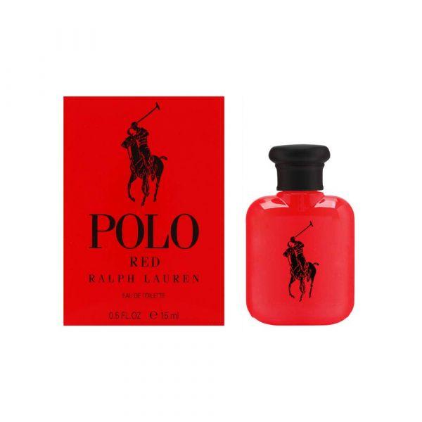 Ralph Lauren POLO RED 紅色馬球男性淡香水 15ml 小香 Ralph Lauren ,POLO RED ,紅色馬球,淡香水,小香