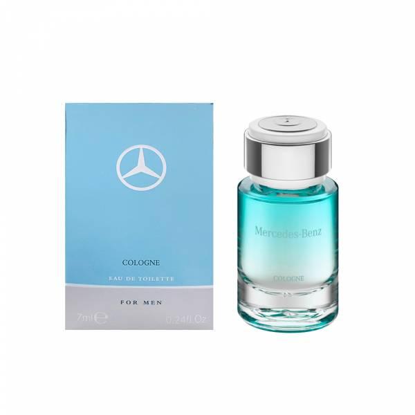 Mercedes Benz 賓士 輕晨曙光男性淡香水 7ml 小香  Mercedes Benz, 賓士, 輕晨曙光,男性淡香水,小香