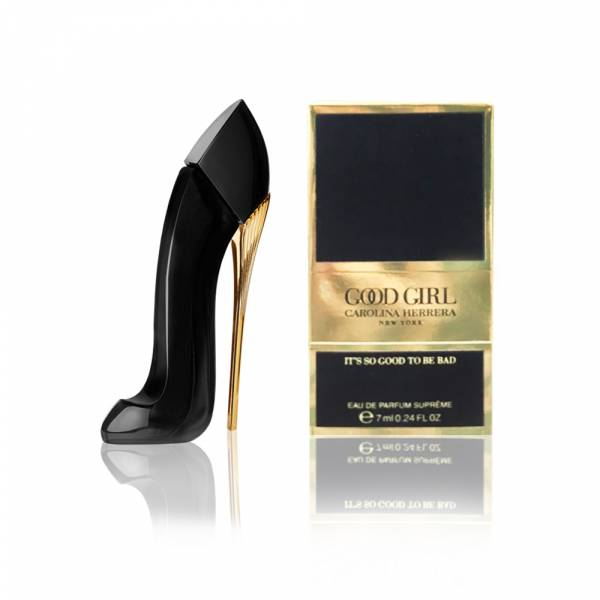 Carolina Herrera CH GOOD GIRL好女孩 魅惑女性淡香精 7ml 小香 好女孩,香水,淡香,Good Girl,女香,魅惑