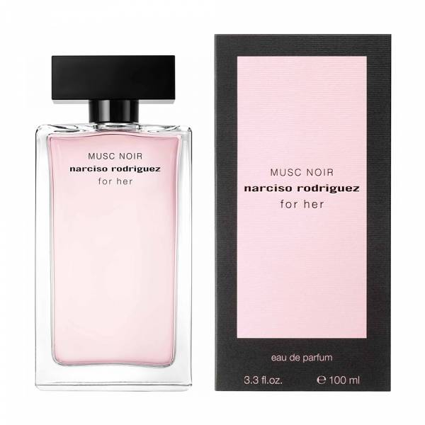 Narciso Rodriguez For Her 深情繆思 女性淡香精 100ml Narciso Rodriguez,深情繆思,淡香精