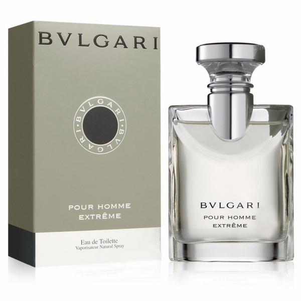 BVLGARI寶格麗 大吉嶺極致男性淡香水 100ml BVLGARI、大吉嶺極致、男性、香水、淡香水