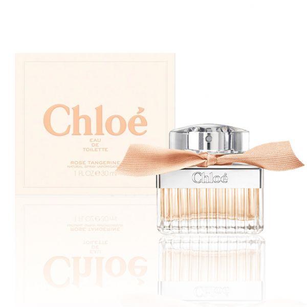 Chloe 沁漾玫瑰女性淡香水30ml Chloe, 沁漾玫瑰, 淡香水,chloe 玫瑰, 蔻伊香水