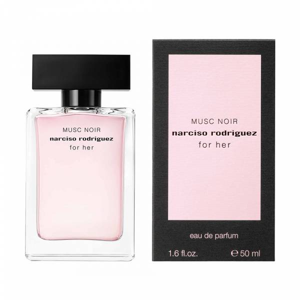 Narciso Rodriguez For Her 深情繆思 女性淡香精 50ml Narciso Rodriguez,深情繆思,淡香精