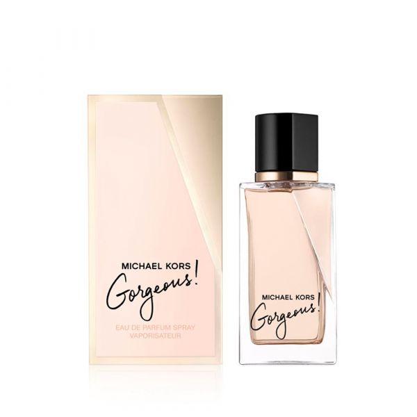 Michael Kors Gorgeous 如此完美淡香精 50ml Michael Kors,如此完美,淡香精,女香,香水