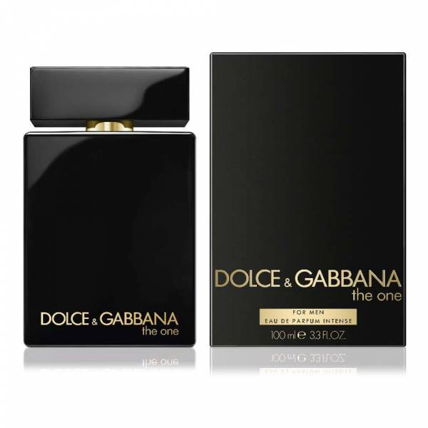 DOLCE & GABBANA D&G The One For Men 唯我雅致淡香精 100ml DOLCE & GABBANA D&G The One For Men男性淡香精