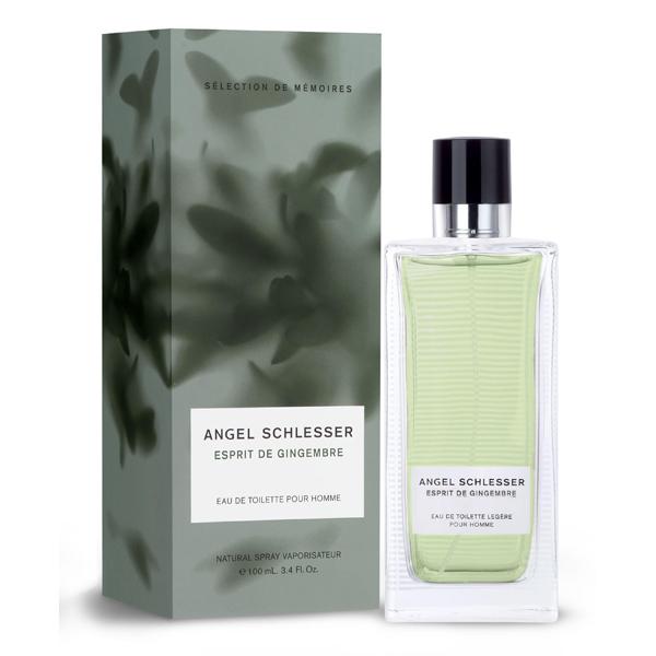 ANGEL SCHLESSER 冥想男性淡香水 100ML mugler,angel,仲夏之夜,女性淡香水