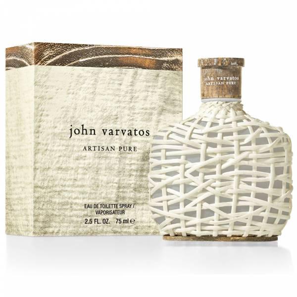 John Varvatos Artisan Pure工匠純淨男性淡香水 75ml John Varvatos,Artisan,Pure工匠純淨