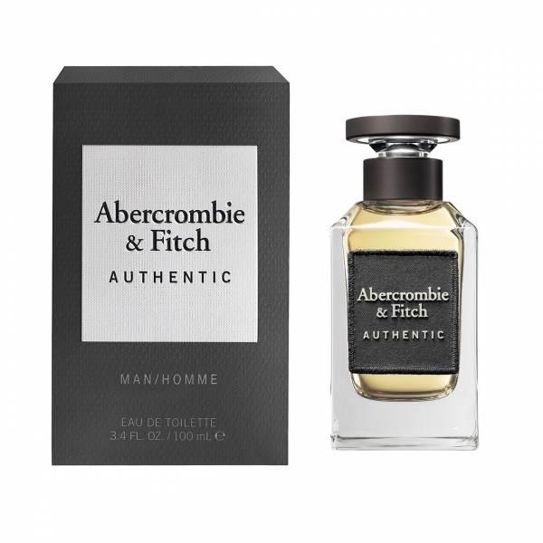 Abercrombie & Fitch A&F 真我男性淡香水100ml Abercrombie & Fitch A&F 真我男性淡香水