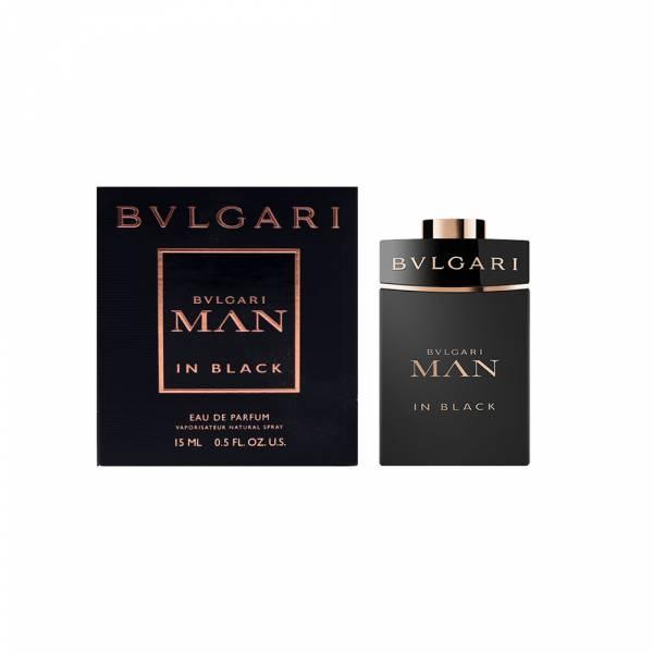 BVLGARI 寶格麗 IN BLACK 當代真我男性淡香精 15ml BVLGARI, 寶格麗,小香,男香,MAN 男性小香禮盒,當代真我