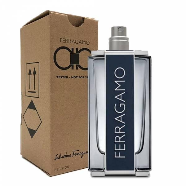 Salvatore Ferragamo 菲常先生男性淡香水100ml TESTER(環保盒無蓋) Salvatore Ferragamo 菲凡先生男性淡香水