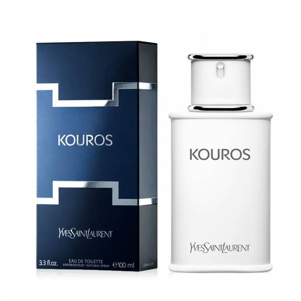 YSL Kouros 男性淡香水(噴式) 100ml YSL,Kouros,淡香水,男性噴式淡香水