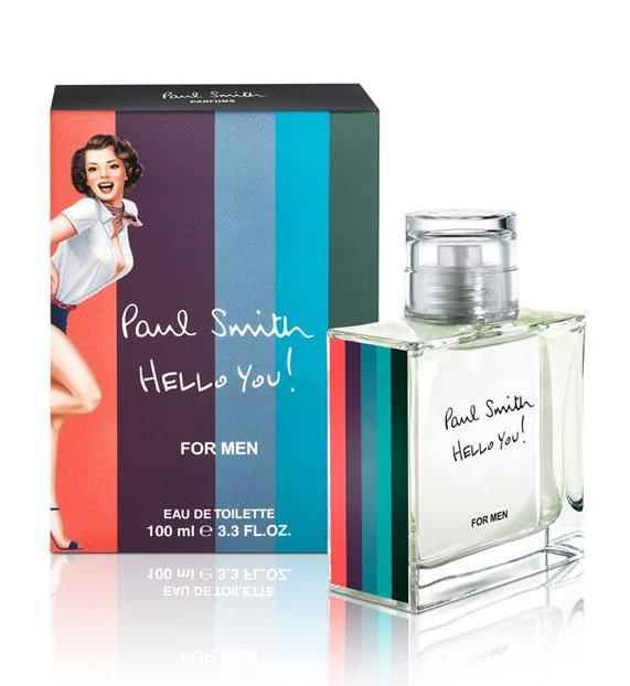 Paul Smith Hello You男性淡香水100ml Paul Smith Hello You,paulsmith香水
