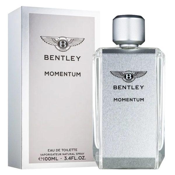 Bentley賓利 Momentum 自我男性淡香水100ml Bentley,賓利 ,Momentum ,Unlimited, 超越極限