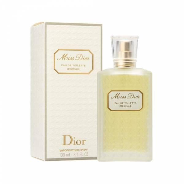 Dior迪奧 Miss Dior 經典女性淡香水 100ml  Dior、迪奧、Miss Dior、淡香水