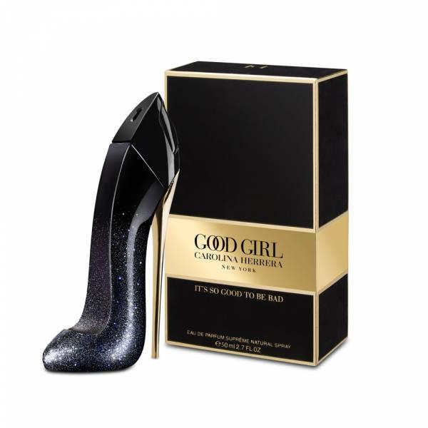 Carolina Herrera CH GOOD GIRL好女孩 魅惑女性淡香精 50ml 好女孩,香水,淡香水,Good Girl, 女香, CH 魅惑女性淡香水, 高跟鞋香水, CH 高跟鞋