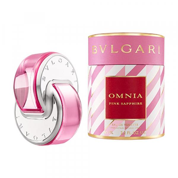 BVLGARI 寶格麗 水晶系列粉晶限量版淡香水 65ML BVLGARI,寶格麗,水晶系列,粉晶,限量版,淡香水